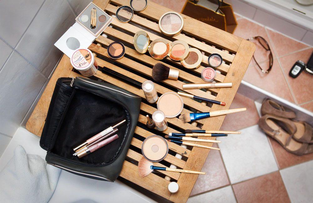 hochzeits fotograf claus scheucher schoene fotos braut schminken make up