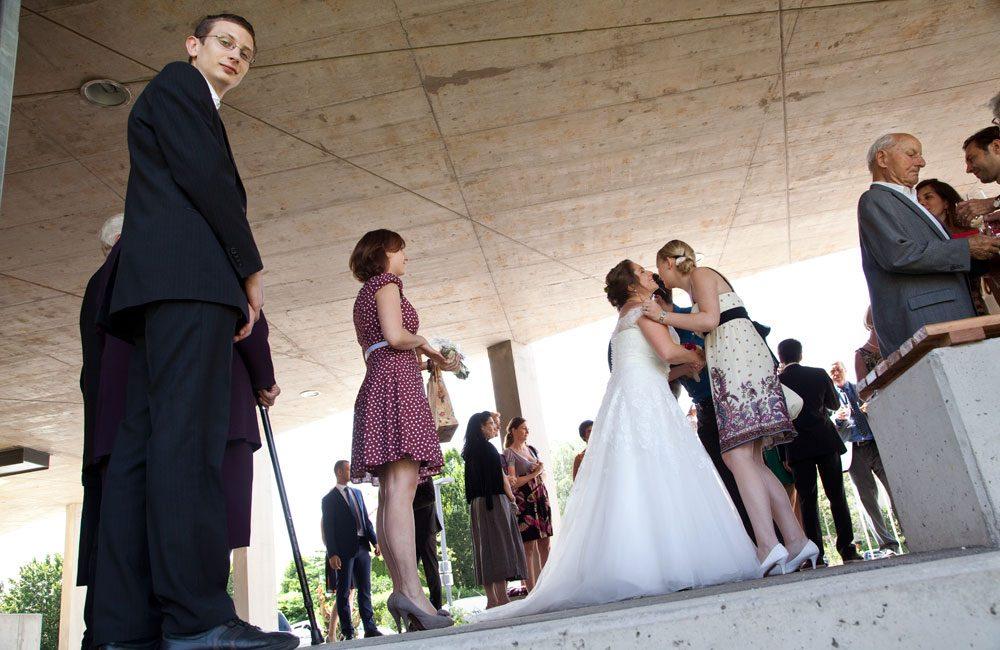 hochzeits fotograf claus scheucher schoene fotos kirche gratulieren